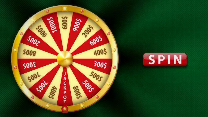 Jackpot Wheel No Deposit Bonus Codes Allow To Win With No Risk